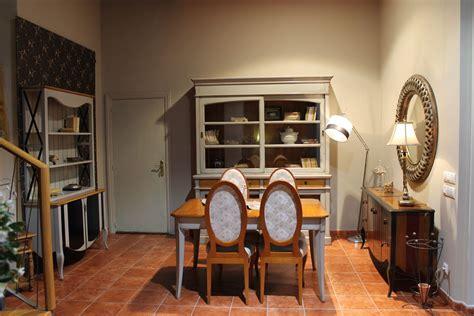 ambiente de salon comedor clasico modelo opera www
