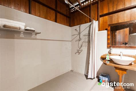 Evs Bathtub by Eagle View Chalet Bagus Place Retreat Tioman