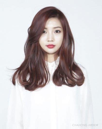 hair relaxer for asian hair best 25 long asian hairstyles ideas on pinterest asian