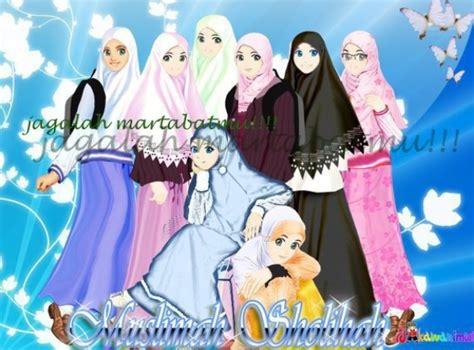 film kartun islami terbaru 2015 gambar kartun muslimah berdo a bergerak comel kumpulan