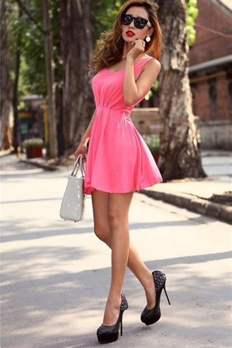 pink dress for valentines day 45 insanely valentines day for in 2016