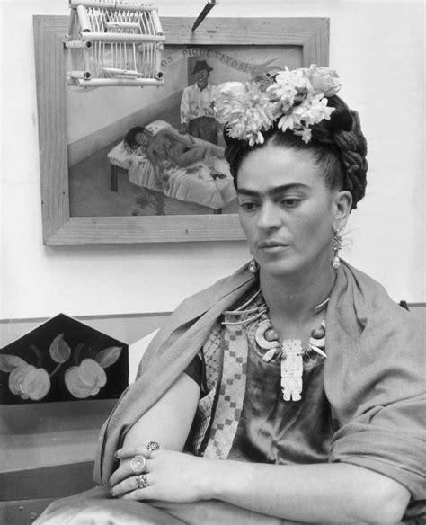 frida kahlo childhood biography biography of bisexual painter frida kahlo