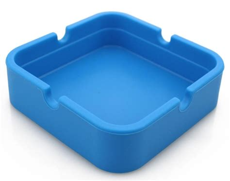 58 at home furniture store utah blue silicone ice blue silicone ashtray wacky tabacky shop smoking