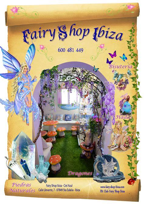 fairy shop ciel azul ibiza