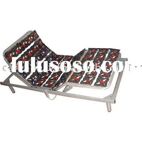 Adjustable Bed Frame Manufacturers Adjustable Bed Frame Manufacturers View Larger Bed Frames Adjustable Legs Bed Frame