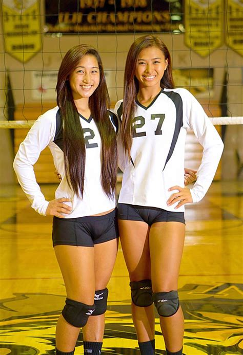 Times Volleyball Players Showed Us More Than Just A