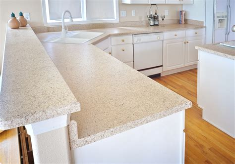 miracle method can refinish your countertops in time for