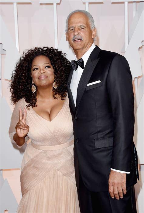 Oprah And Stedman Wedding – Oprah Winfrey sets record straight on wedding rumors