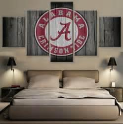 Alabama Football Home Decor Alabama Football Decor Promotion Shop For Promotional