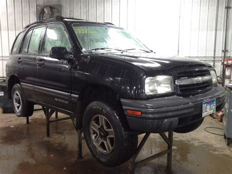 manual cars for sale 2002 chevrolet tracker transmission control 2002 chevy tracker 4x4 transfer case ebay
