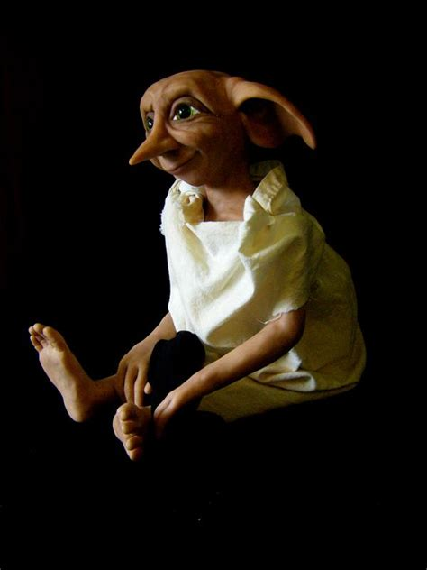 dobby the house elf christmas ornaments dobby