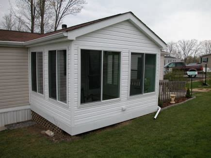 mobile home additions plans manufactured housing remodels mobile home additions