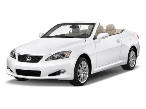 2011 lexus is 250c review ratings specs prices and photos the car connection