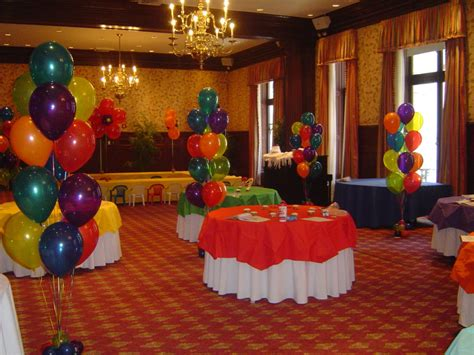 how to decorate for a birthday party at home home design exciting and fascinating kid party decoration