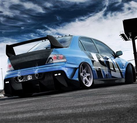 modified mitsubishi 132 modified cars mitsubishi lancer evolution luxury