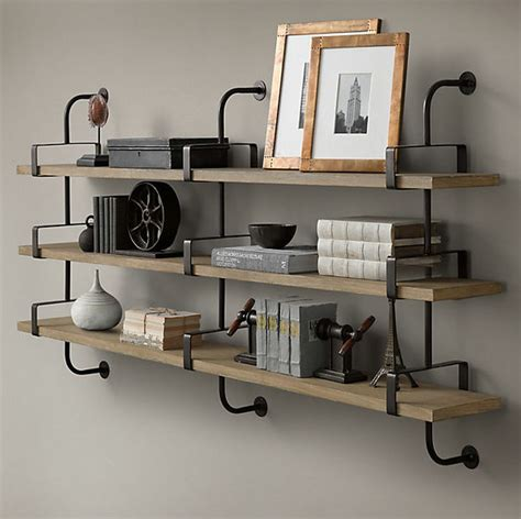 Etagere Nostalgie by Shelf Ideas For The Modern Cave Dudeliving