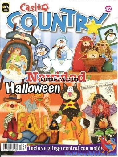 imagenes bonitas de navidad en foami revista casita country 42 hermosas manualidades country
