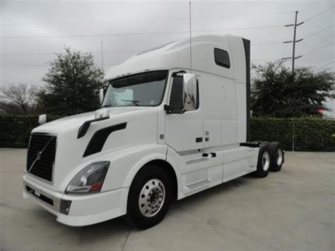 volvo class 8 trucks for sale class 8 for sale in fort worth texas