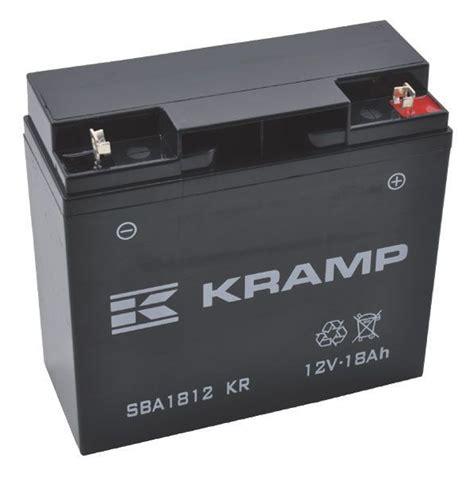 Motorrad Batterie In Rasentraktor by Batterie F 252 R Rasentraktor Aufsitzm 228 Rasenm 228
