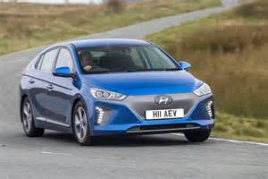 Reviews Of Hyundai Hyundai Ioniq Review Automotive