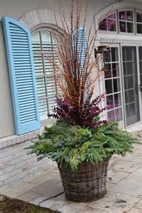winter containers dirt simple part 6