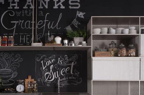 lavagna cucina metti una lavagna in cucina ambiente cucina