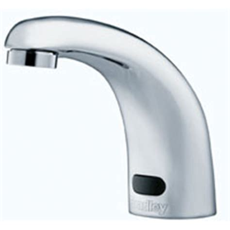 Bradley Faucet by 1100 Series Low Arc Faucet Bradley Corporation