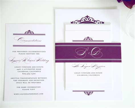 Wedding Invitations Wi by Beautiful Wedding Invitations
