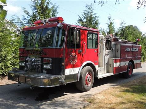 spartan westates  sale vista equipment year   spartan westates fire trucks