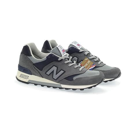 New Sneakers M Putih new balance m577 m577gna highlights