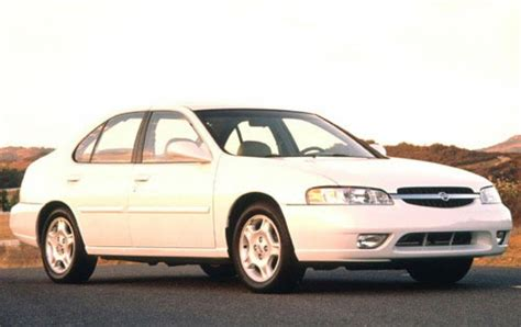 2000 nissan altima 2000 nissan altima information and photos zombiedrive