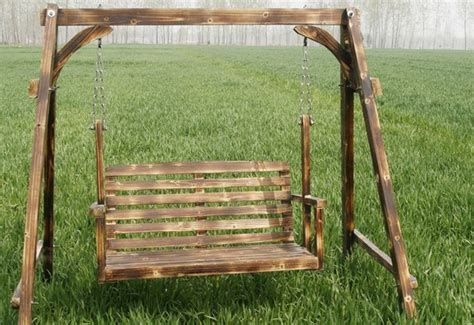 swing chair wooden china wooden swing chair sw 2 china swing chair