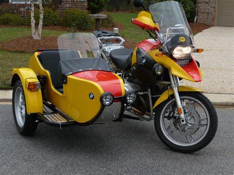 Ural Motorrad Tuning by Bmw 1200 Gs W Side Car 2 Or 3 Wheels Bmw