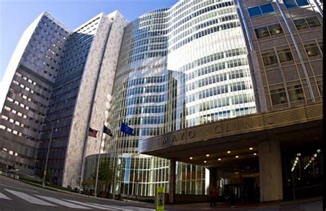 Mayo Clinic Rochester Minn Mba Internship by 30 Most Friendly Hospitals In The United States