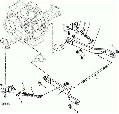 deere 110 tlb parts diagram deere 110 tlb parts diagram automotive parts
