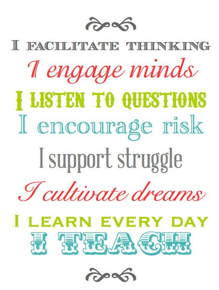printable gratitude quotes printable teacher appreciation quote quotes pinterest