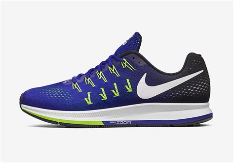 Nike Pegasus 33 nike introduces the air zoom pegasus 33 with more zoom than sneakernews