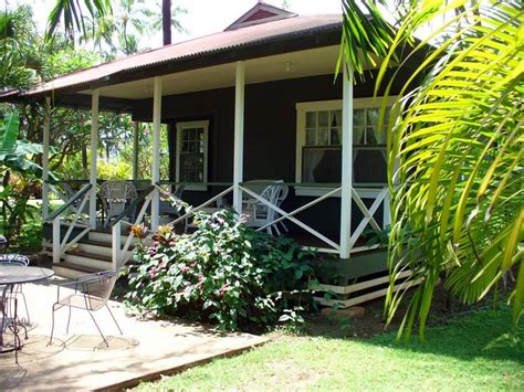 cottage hawaii hawaiian cottage home sweet home