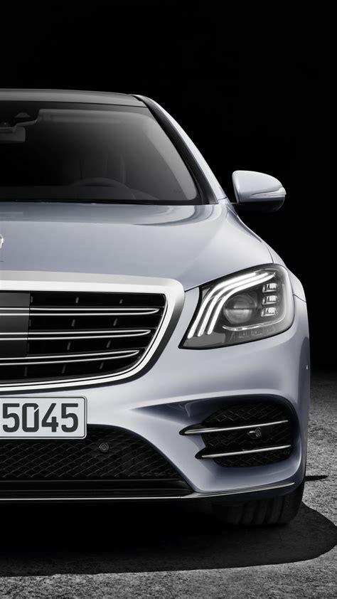 wallpaper mercedes benz   class facelift  cars