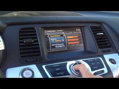 Tire Maintenance Light Nissan Altima 2013 How To Reset Service Light Nissan Rogue How To Save