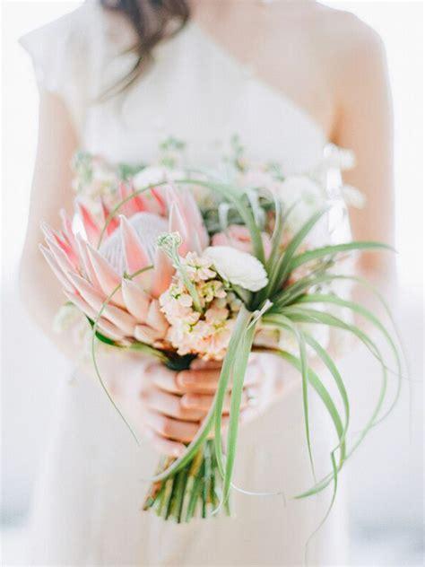 Top 5 Tropical Wedding Bouquets   Mon Cheri Bridals