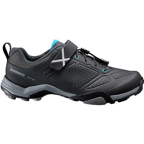 shimano shoes shimano sh mt5 cycling shoe s competitive cyclist