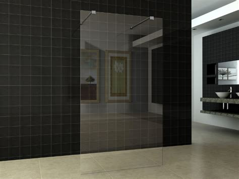 Inloopdouche Zonder Glas by Inloopdouche Glas Maken Prijs Afmetingen