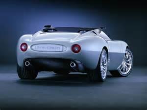 Jaguar F Type Concept Jaguar F Type Concept 2000 Concept Cars