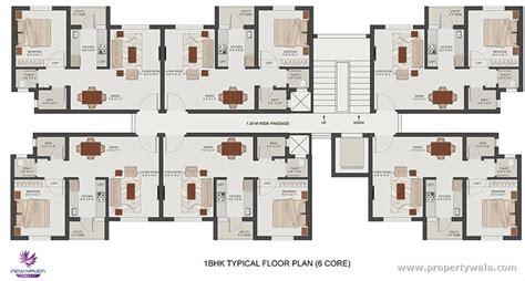Bus Floor Plans tata new haven compact vadsar ahmedabad propertywala com