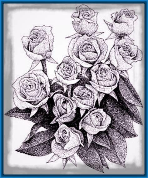 imagenes a lapiz de rosas unique dibujos de rosas rosa roja s 1468549419 with design