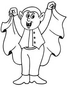 vampire coloring pages human blood kids coloring pages