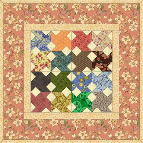 quilt pattern maker online free 17 best images about foundation paper piecing on pinterest