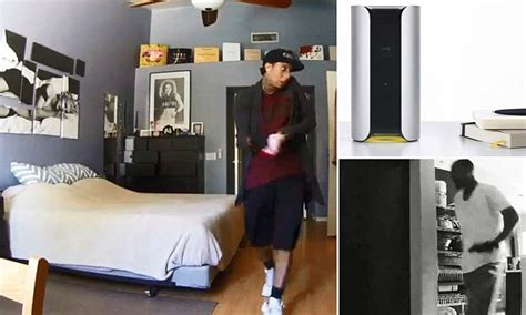canary home security system allows homeowners to catch