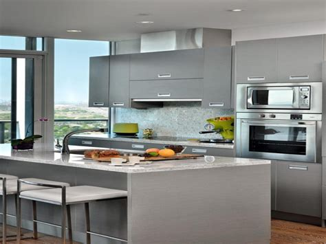 small modern kitchen ideas modern condo kitchens grey small kitchen design ideas
